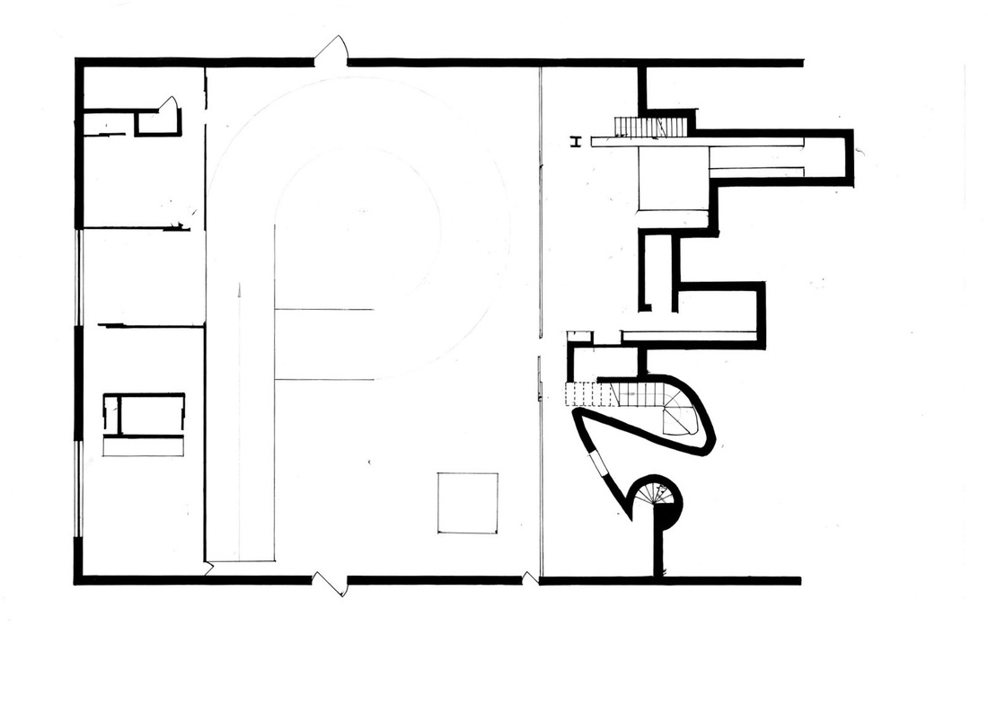 Elevations site sections site plan floor plans etc